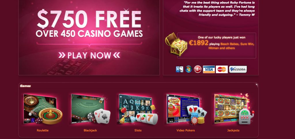 Live casino minimum bet