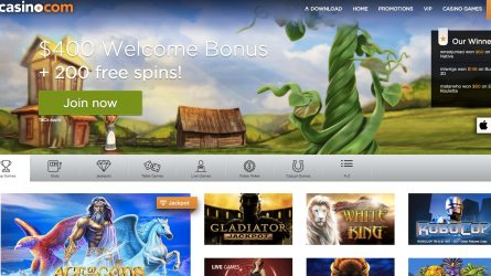 online casino script free