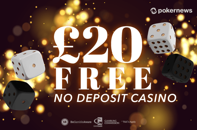 20 Free No Deposit Bonus Bonuses Not To Miss Out On C Gmblsites