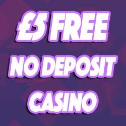 5 Free No Deposit Bonus