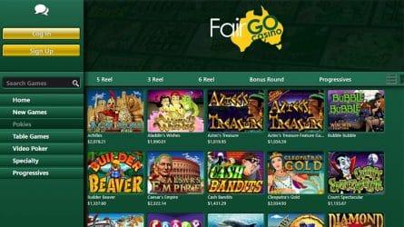 Fair GO Casino-gmblsites