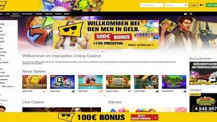 Interwetten Casino-gmblsites