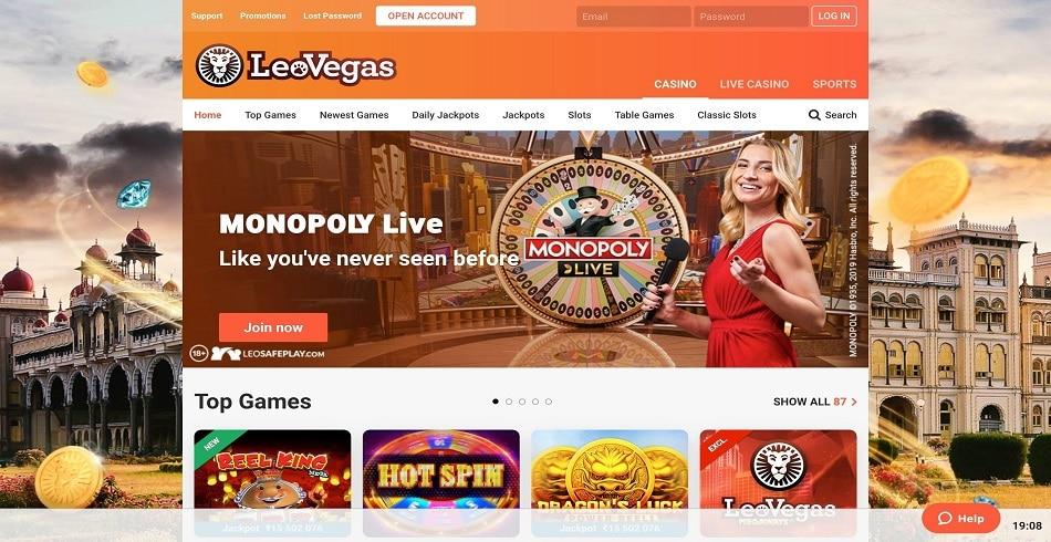 LeoVegas Casino-gmblsites