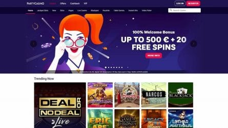 PartyCasino-gmblsites