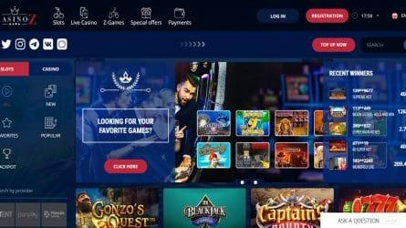 Casino Z-gmblsites