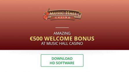 Music hall casino gmblsites