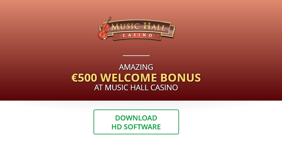 Music hall casino gmblsites