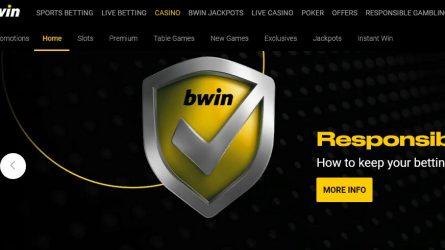 Bwin casino gmblsites