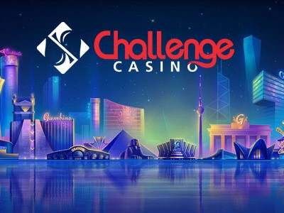 Challenge casino gmblsites