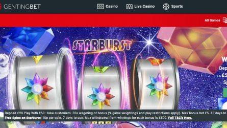 Genting casino gmblsites