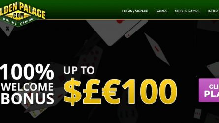 Golden Palace casino gmblsites