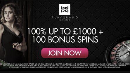 PlayGrand casino gmblsites