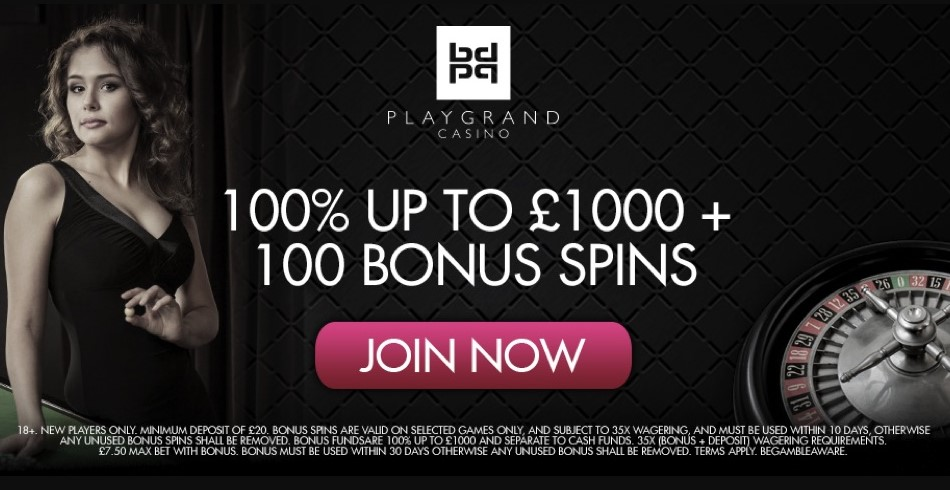 PlayGrand casino gmblsites