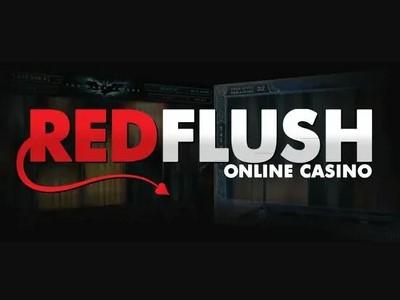 Red Flush gmblsites