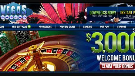 Vegas casino gmblsites